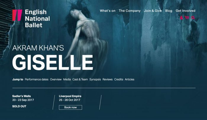 ENB_Giselle_home_page