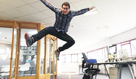 03_Sep_14_Jumping_Ross