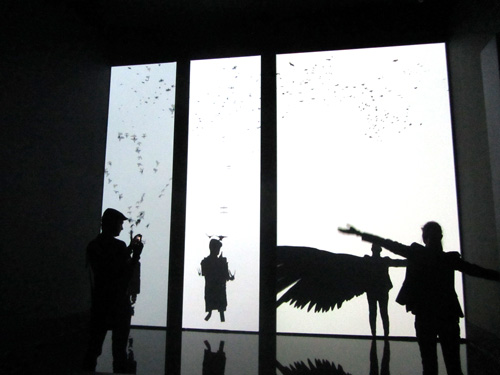 Wings_projection