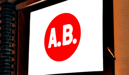 AB-slide