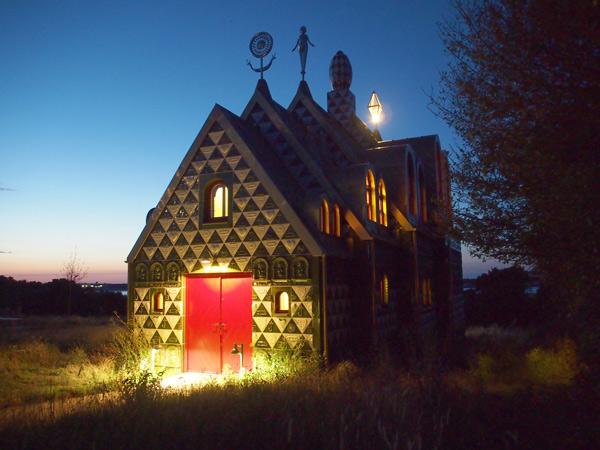 A-House-For-Essex_exterior_night