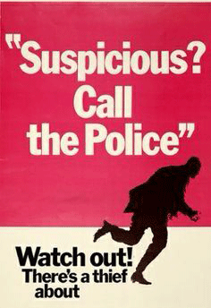 Suspicious_call_the_police_poster