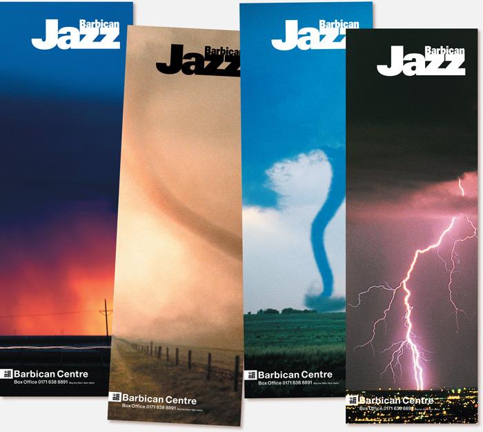 Barbican_Jazz_postcard_1999_