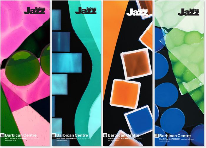 Barbican_Jazz_postcard_2000