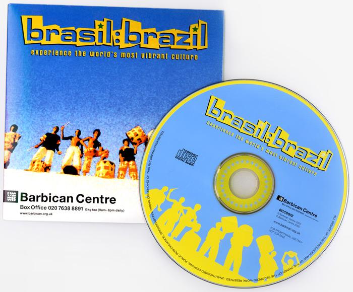 Brazil_Brasil_CD