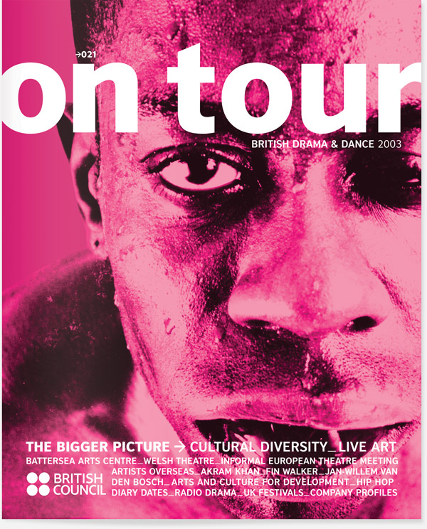 _on_tour_21_cover