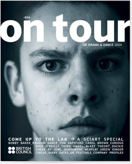 _on_tour_24_cover