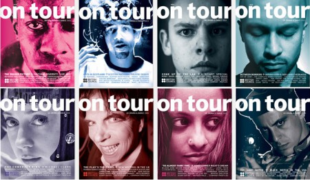 On_Tour_covers_grid