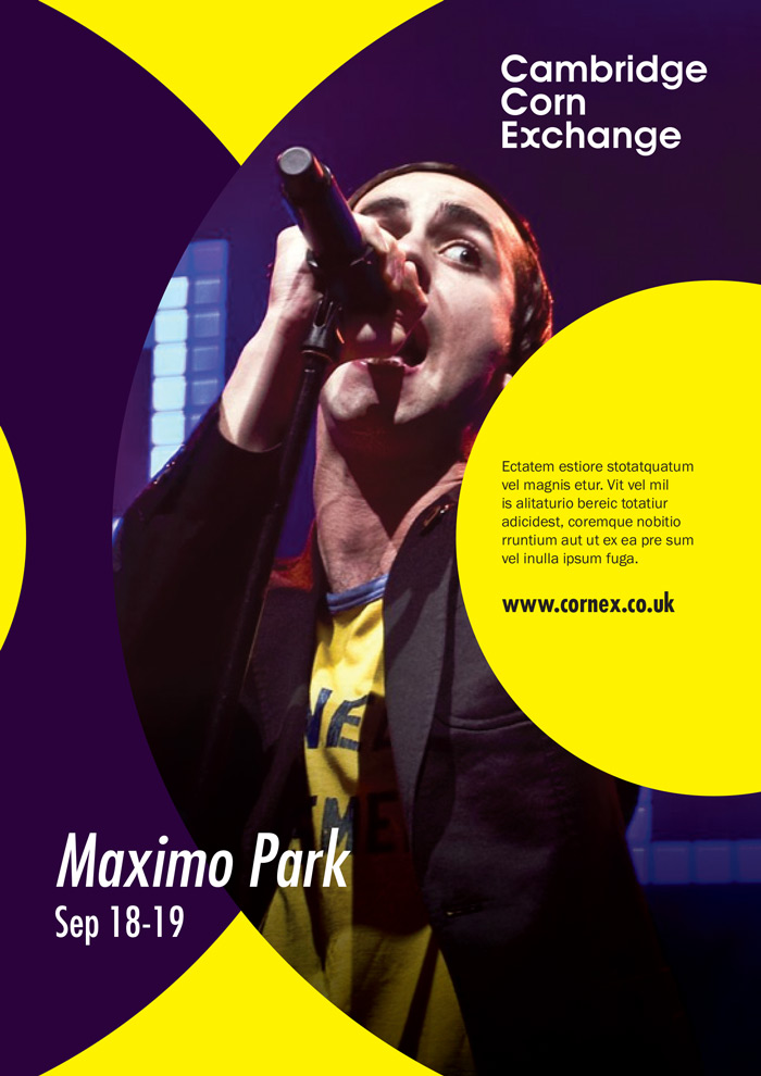 Corn_Exchange_poster_Maximo_Park