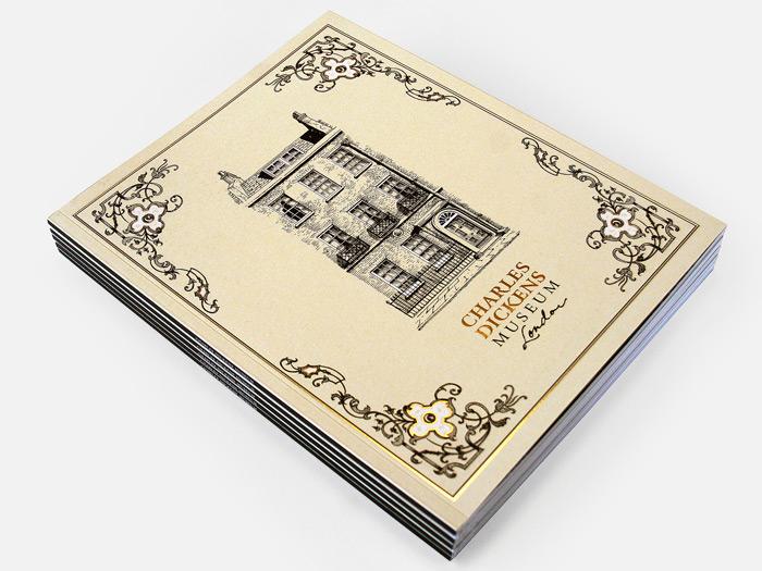 Dickens_Museum_guidebook