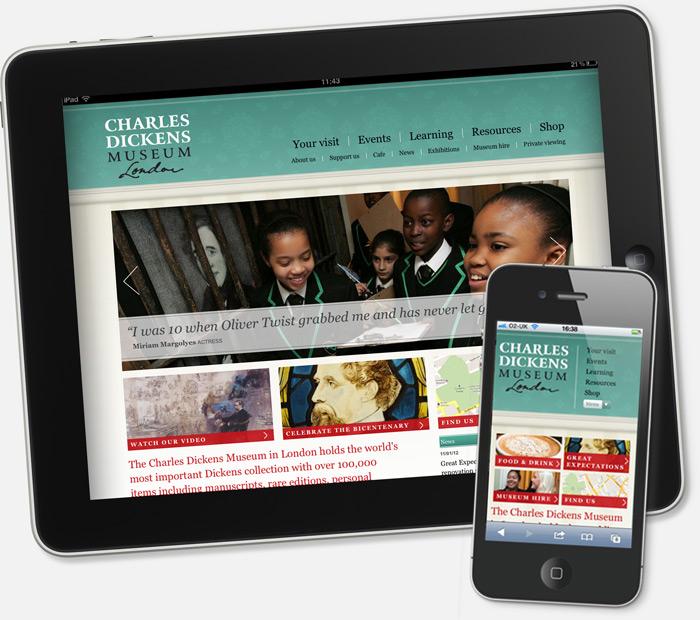 Dickens_Museum_website