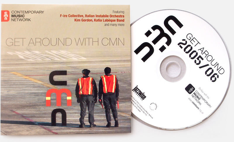 CMN_Get_Around_CD_
