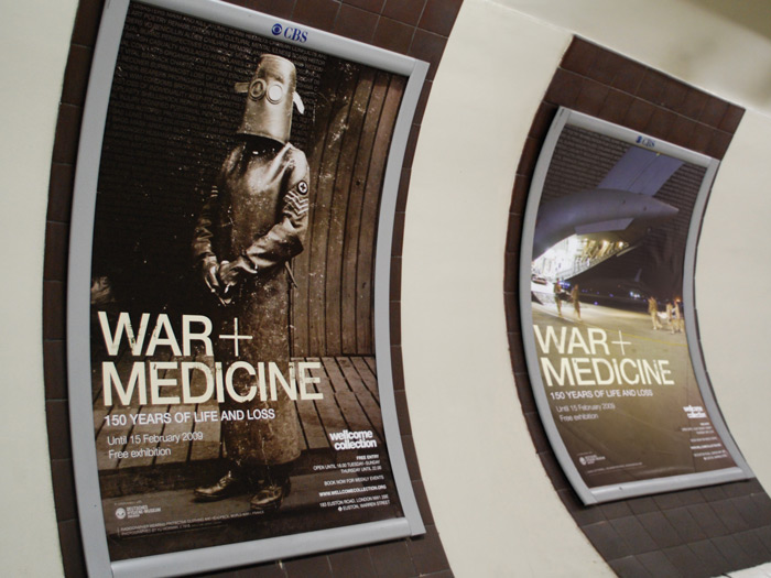 War_&_Medicine_posters