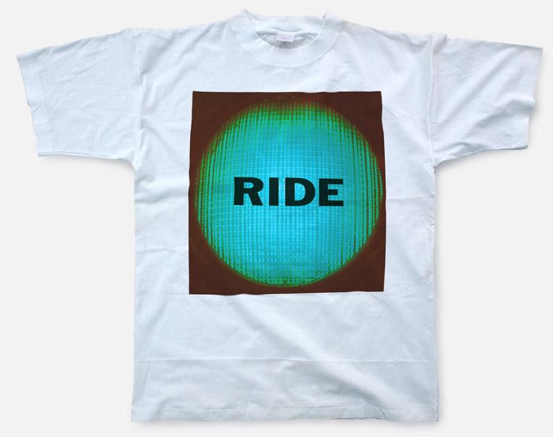 Ride_Traffic_Light_t-shirt