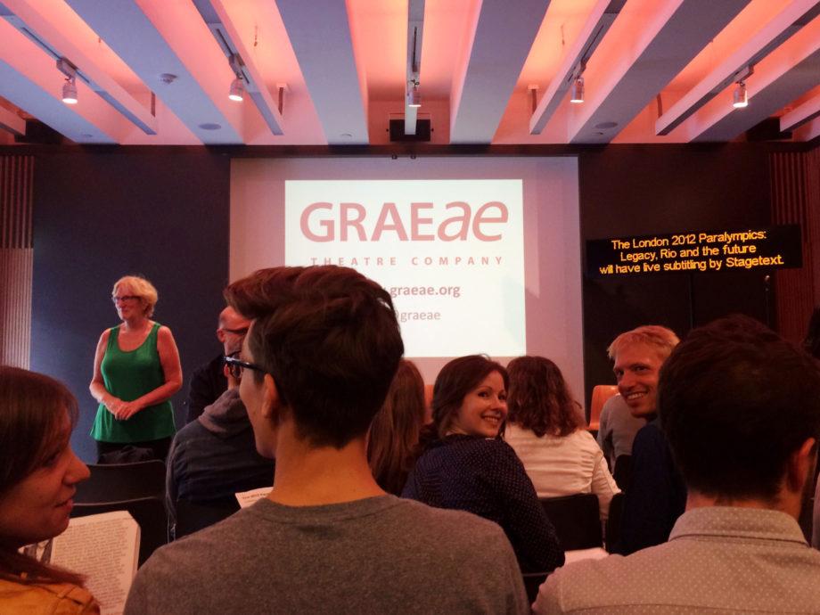 3_Aug_16_Graeae_panel_event