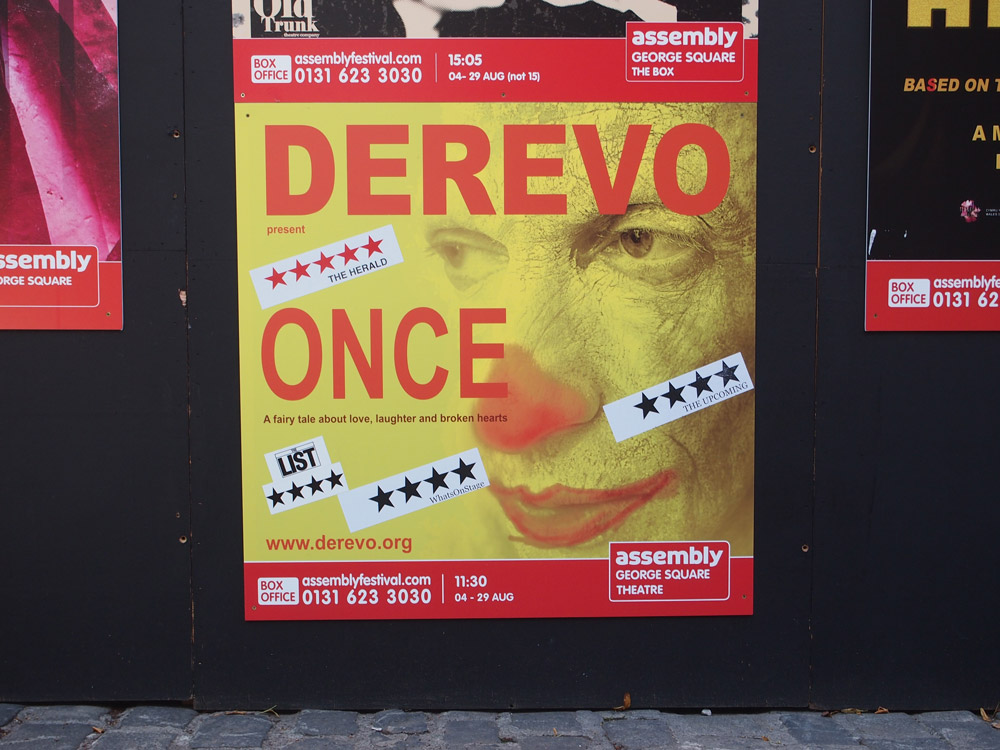 Derveo_Once