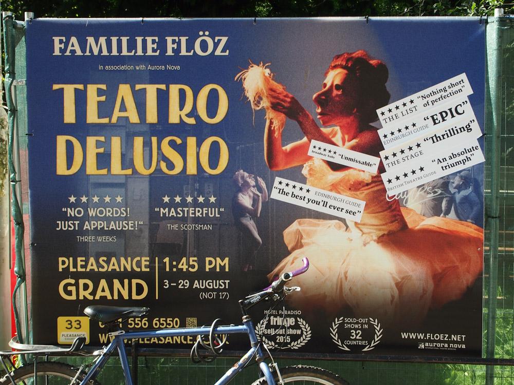 Teatro-Delusio