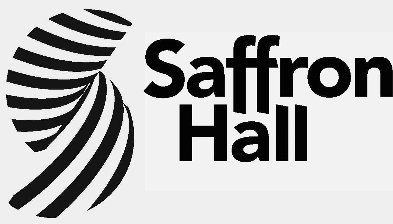 saffron_hall_logo_ceiling_pattern
