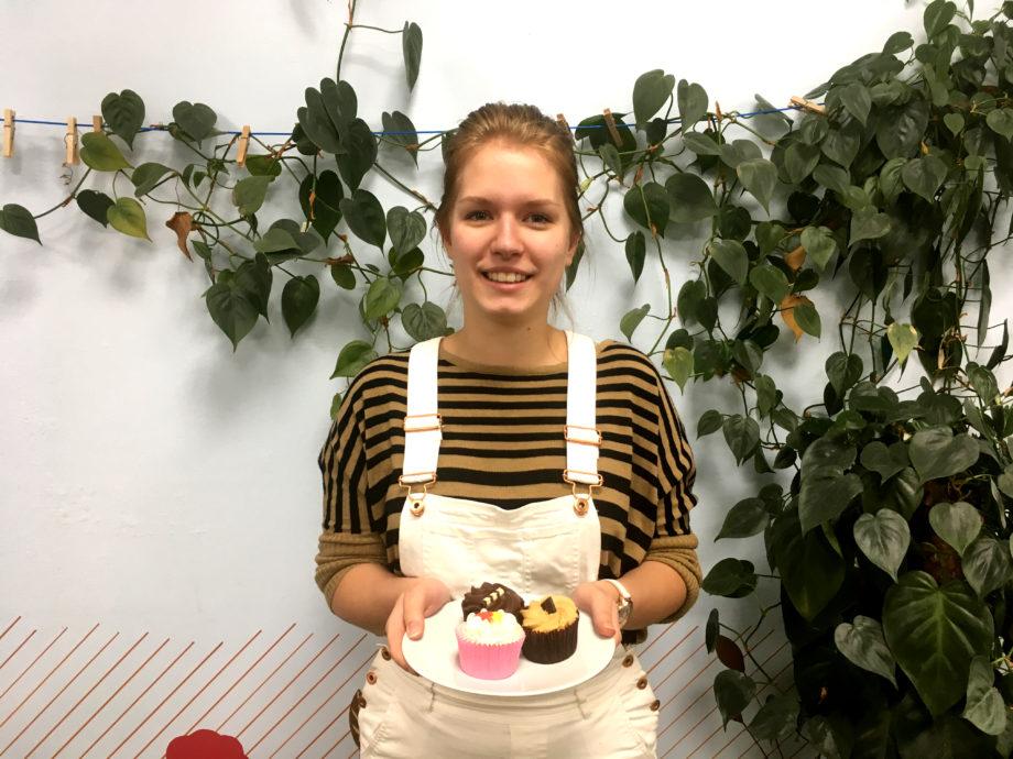 Mila cake