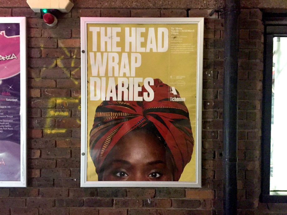 Head-Wrap-Diaries_poster