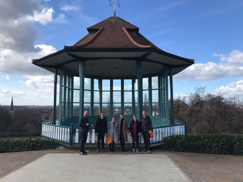 14-March-19_Team-at-the-Horniman
