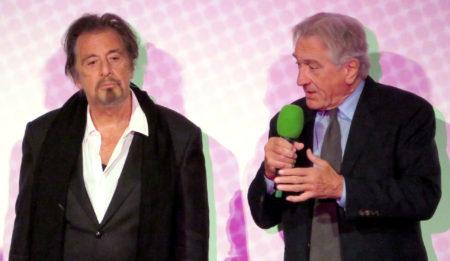 LFF19_Pacino_&_De_Niro