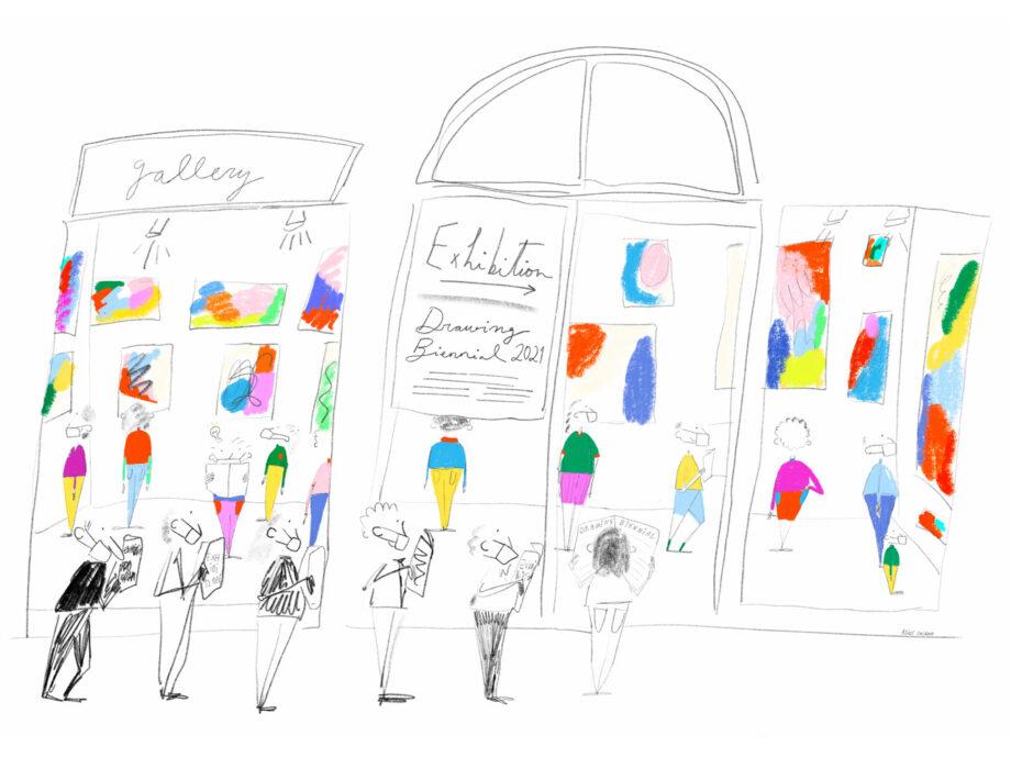 Illustration by Alice Caiado