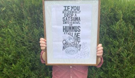 01_Sep_21_Satsumas_and_Hummus